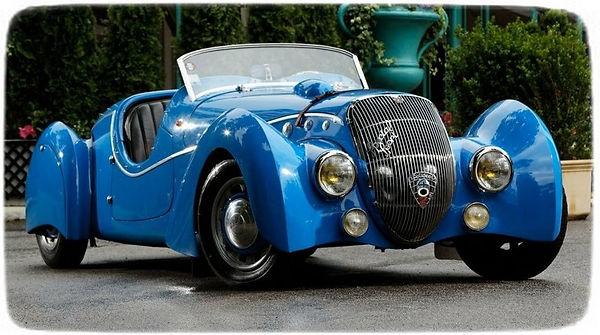 Peugeot - Пежо | Rock Auto Club