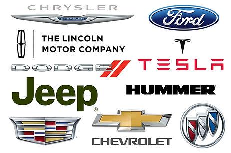 Американские автомобили | Rock Auto Club