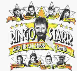 Ринго Старр и его All-Starr Band