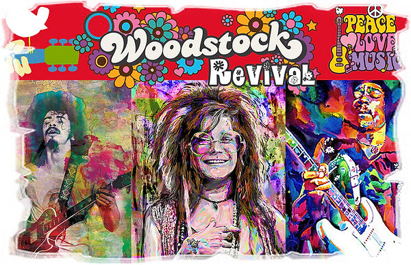 Фестиваль Woodstock 1969 | Rock Auto Club