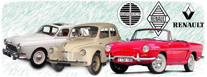 Renault-Рено | Rock Auto Club