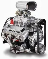 Форсирование двигателя автомобиля | Rock Auto Club
