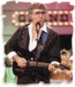 Carl Perkins | Rock Auto Club