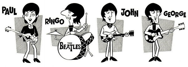 Факты о Beatles | Rock Auto Club