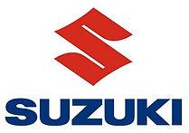 Логотип Suzuki | Rock Auto Club