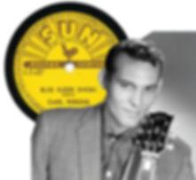 Карл Перкинс | Carl Perkins | Rock Auto Club