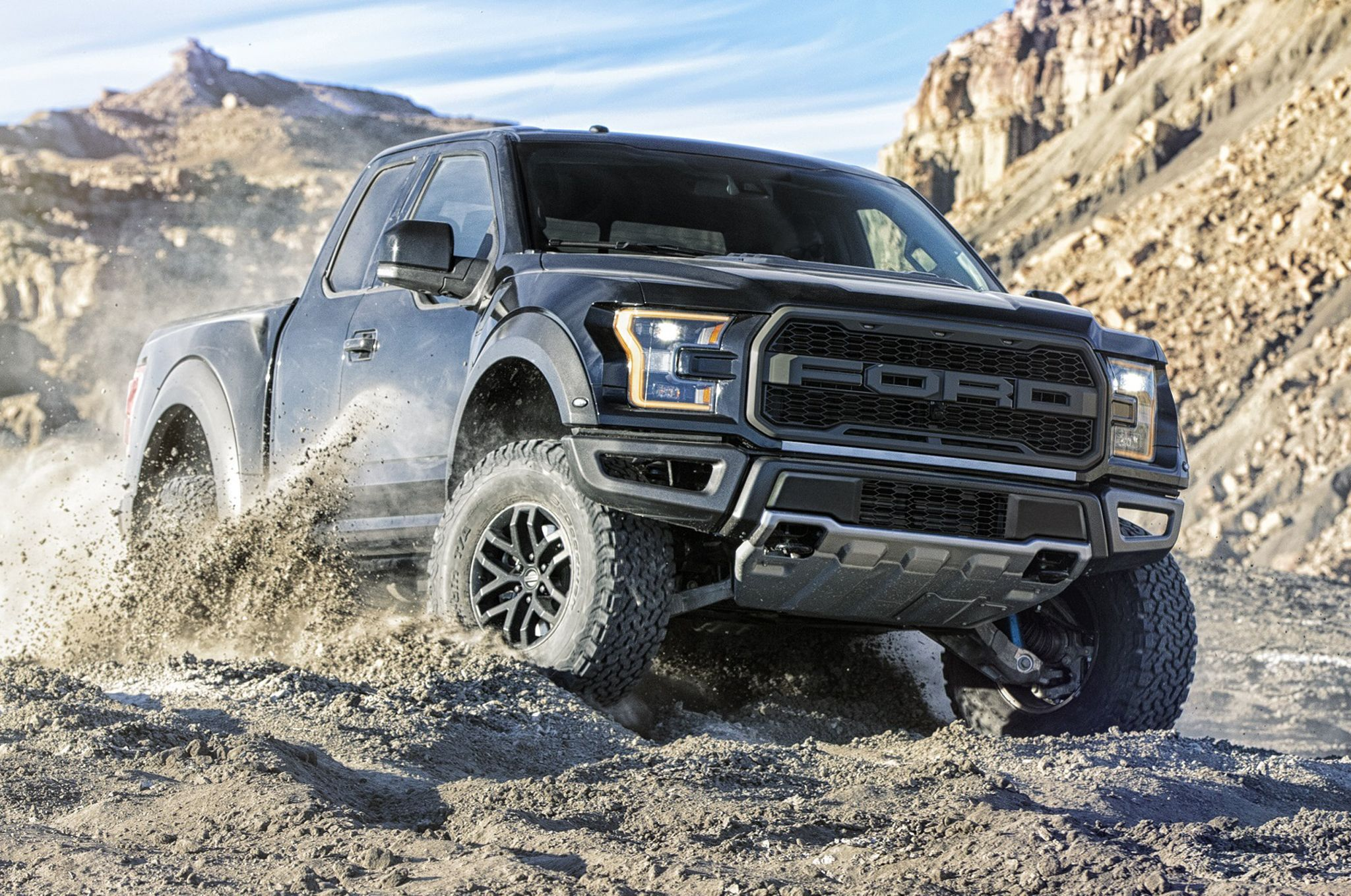ford raptor price - HD 1600×1063