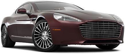 История марки Aston Martin | Rock Auto Club