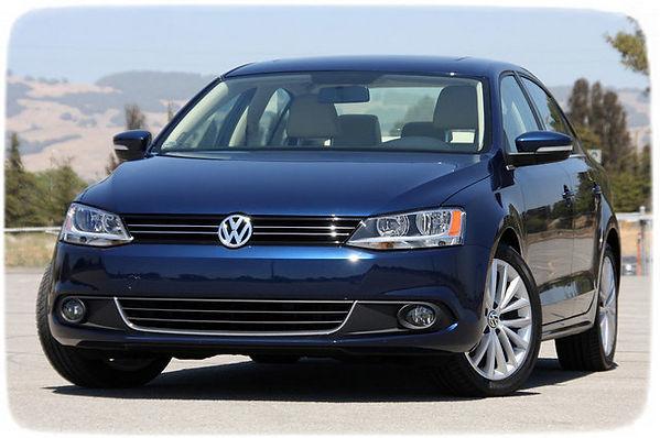 Volkswagen | Rock Auto Club