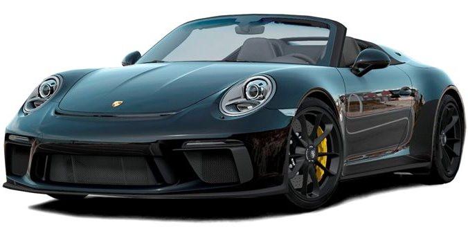 Porsche - автомобильная компания | Rock Auto Club