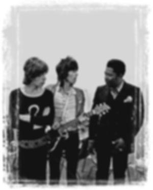 Би Би Кинг в истории блюза | Rock Auto Club