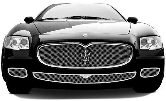 История марки Maserati | Rock Auto Club