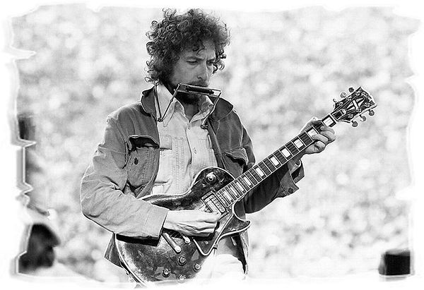 Bob Dylan | Rock Auto Club