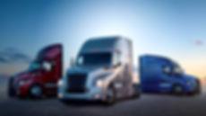 История марки Freightliner