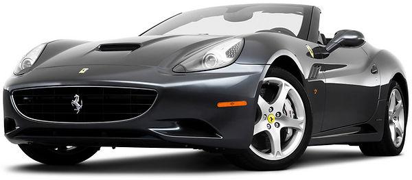 История создания Ferrari | Rock Auto Club