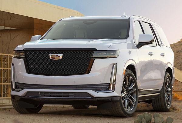 Cadillac Escalade 2020-2021 | Rock Auto Club
