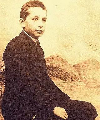 Альберт Эйнштейн | Albert Einstein | Rock Auto Club