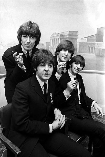 Официально выпущенные альбомы The Beatles | Rock Auto Club