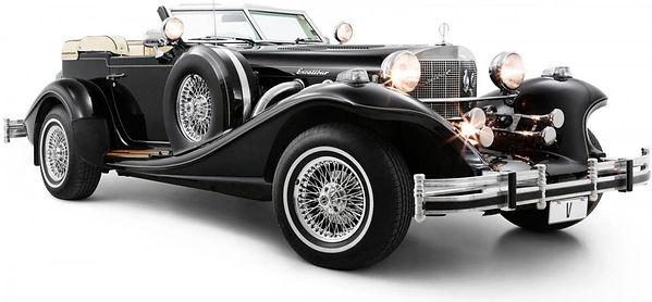 История создания автомобиля | Rock Auto Club