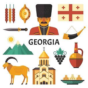 Грузия за 12 дней | Адмирал+