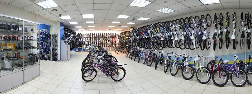 Велосипедная ярмарка в Туле - Merida