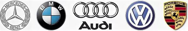 Немецкие автомобильные бренды | Rock Auto Club