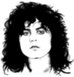 Марк Болан - Marc Bolan | Rock Auto Club