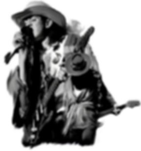 Stevie Ray Vaughan | Стиви Рэй Воэн | Rock Auto Club