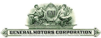 История General Motors Company | Rock Auto Club