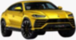 Lamborghini Urus   Rock Auto Club