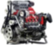 Дизельный двигатель автомобиля | Rock Auto Club