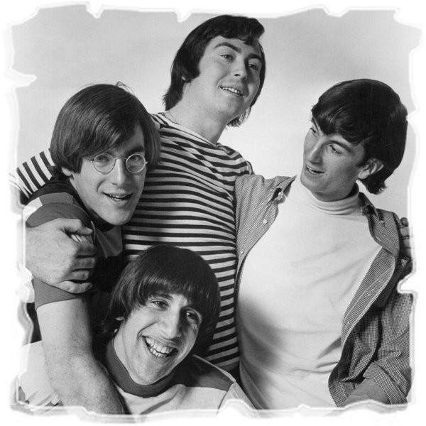 История группы Lovin' Spoonful | Rock Auto Club