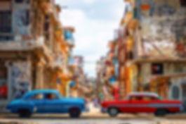 История Кубы - Cuba | Rock Auto Club