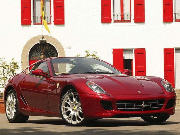 Итальянские автомобили   Rock Auto Club