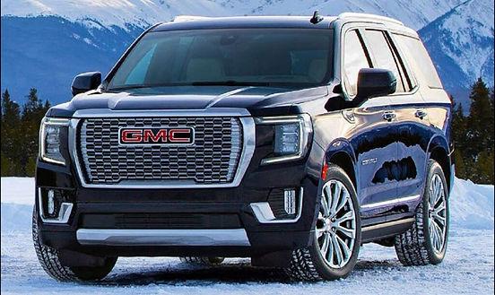 GMC Yukon 2021   Rock Auto Club