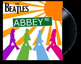Abbey  Road   Эбби-Роуд