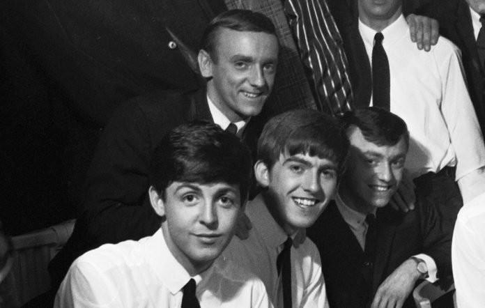 Пол Маккартни выразил соболезнования в связи со смертью Джерри Марсдена   Rock Auto Club