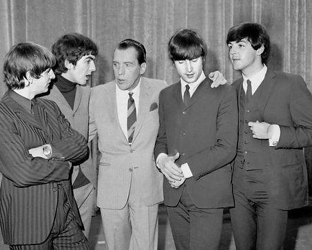 The Beatles | Rock Auto Club