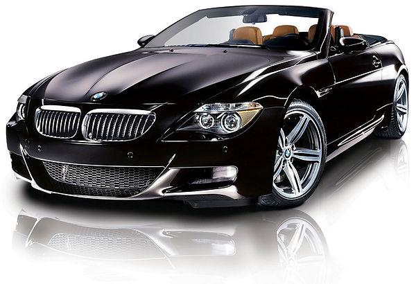 История компании BMW   Rock Auo Club