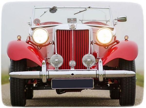 Morris Garages   MG cars   Rock Auto Club