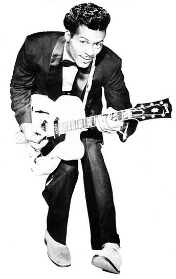 Chuck Berry and Rock 'n' Roll