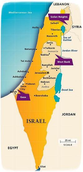 Israel | Rock Auto Club