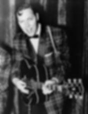 Билл Хэйли (Bill Haley) | Rock Auto Club