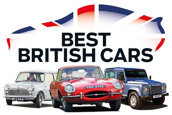 Британские автомобили и бренды | Rock Auto Club