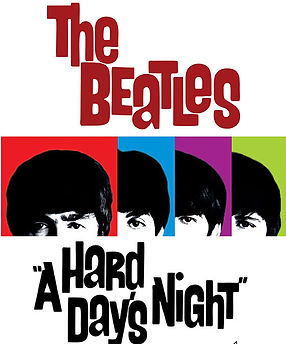 Альбом Beatles A Hard Day's Night | Rock Auto Club