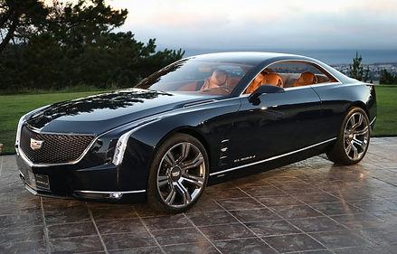 История марки Кадиллак   Cadillac   Rock Auto Club