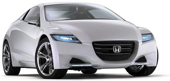 Создание фирмы Honda | Rock Auto Club