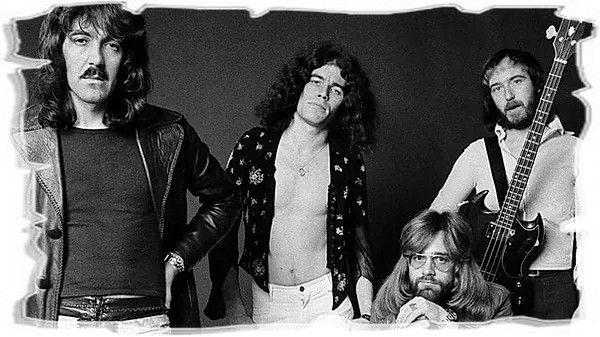Nazareth | Rock Auto Club