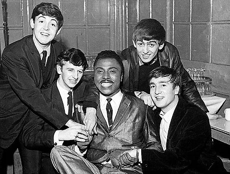Little Richard and The Beatles | Rock Auto Club