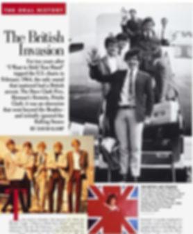 Британское вторжение | Rock Auto Club